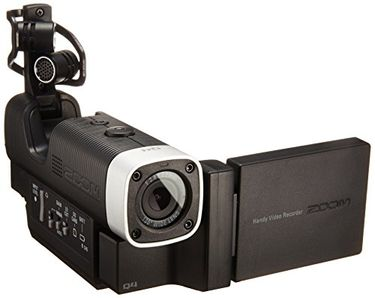 Zvision Q4 Handy HD Digital Camcorder