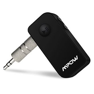 MPOW 3033 Portable Bluetooth Audio Car Kit
