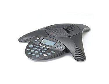 Polycom SoundStation 2 Landline Phone