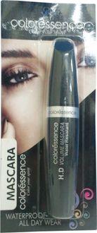 Coloressence Water Proof Mascara 15 ml (Black)