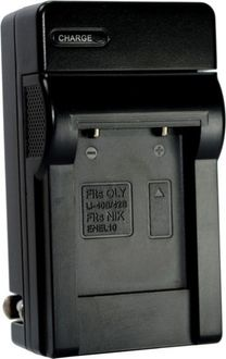 I-Discovery Camera Battery Charger (For Nikon ENEL 10)
