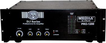 Medha D.J.Plus Pro-1200 Sound Amplifier