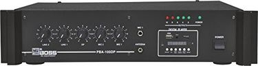 Hi Tone Boss PBA-100DP Sound Amplifier