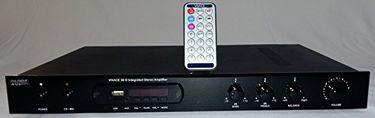 Panda Audio KV-505-AB Bluetooth Stereo Amplifier