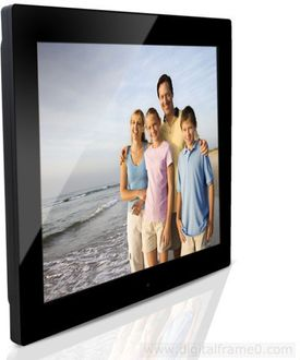 Merlin 15 Inch Digital Photo Frame