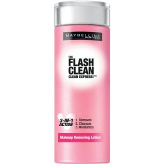 Maybelline Clean Express Eye Makeup Remover 118 ml
