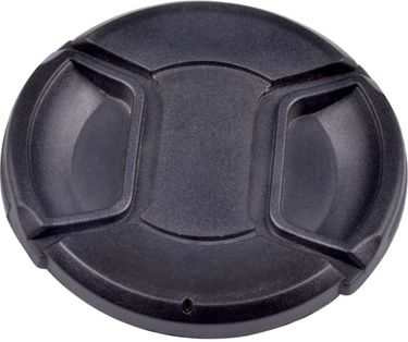 Sonia 62mm Center Pinch Lens Cap