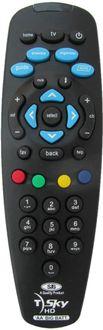 SJS TSKY-008 Remote Controller