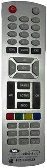 SJS Dh-005 Remote Controller