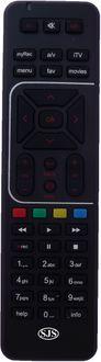 SJS ART-HD-RC Remote Controller