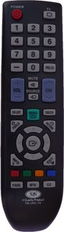 SJS URC-74 Remote Controller