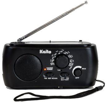 Kaito KA331 Portable FM Radio