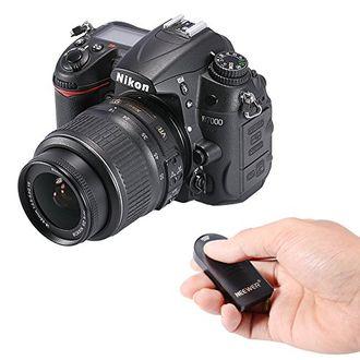 Neewer IR Camera Remote Control (Replaces Nikon ML-L3)
