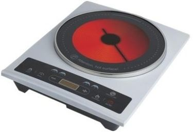 Quba I-20 2000W Induction Cooktop