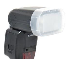 JJC FC-600EX Flash Diffuser (For Canon 600EX)
