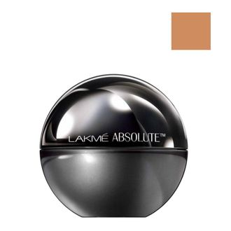 Lakme  Absolute White Intense Wet and Dry Compact (Beige Honey - 05)