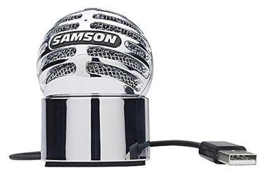 Samson Meteorite USB Condensor Microphone