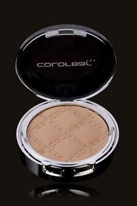 Colorbar  Timless Filling and Lifting  Compact (Light Linen)
