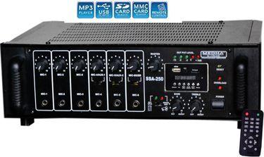 Medha D.J.Plus SSA-250USB Sound Amplifier