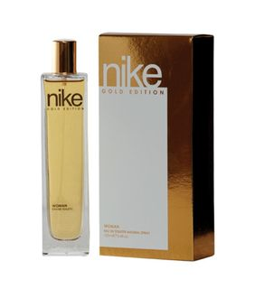 Nike Gold Edition Natural Spray Women EDT  100 ml