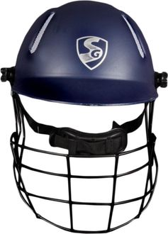 SG Aeroshield Cricket Helmet (Extra Small)