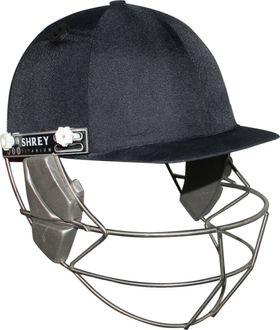 Shrey Master Class Helmet with Titanium Visor Cricket Helmet (Small)
