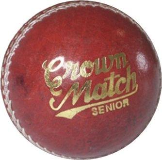 GM Crown Match Cricket Ball