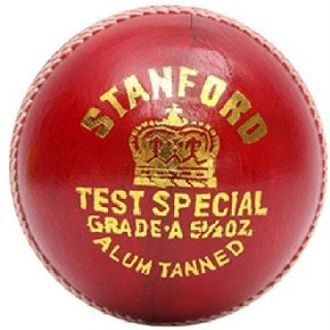 Stanford Test Special Cricket Ball