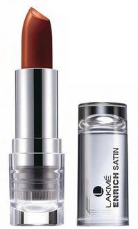 Lakme  Enrich Satins Lip Color (M423)