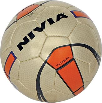 Nivia Force Fustal FB-275 Football (Size 4)