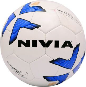 Nivia Shining Star FB-292 Football (Size 5)