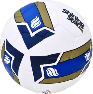 Nivia Shining Star-2022 FB-293 Football (Size  5)
