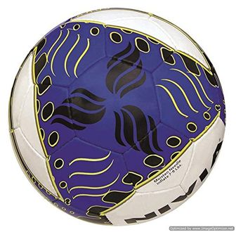 Nivia Shining Star Ambition FB-294 Football (Size 5)