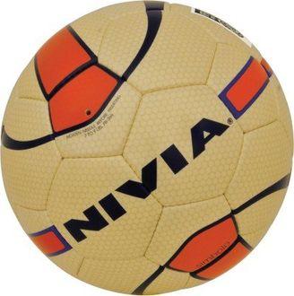 Nivia Simbolo FB-366 Football (Size 5)