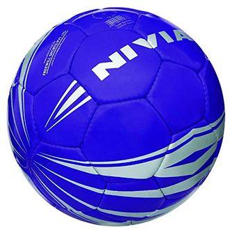Nivia Super Synthetic FB-272 Football (Size 5)