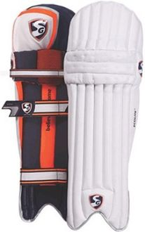 SG Ecolite Men Batting Pads