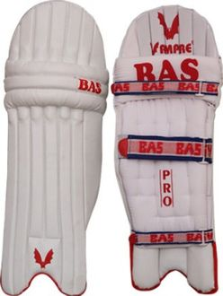 BAS Vampire Pro Men Batting Pads