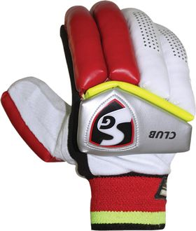 SG Club Batting Gloves (Small Boys)