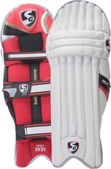 SG Test Youth Batting Pads