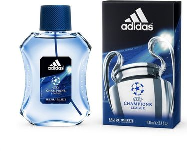 Adidas Champion League EDT  - 100 ml