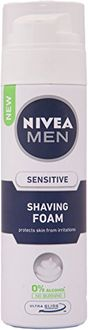 Nivea Sensitive Shaving Foam - 200ml