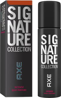 Axe Signature Intense Body Perfume  122 ml
