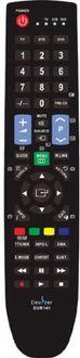 Devizer DUR141 Remote Controller
