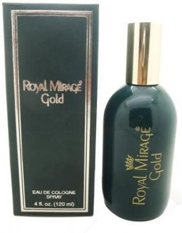 Royal Mirage Night II EDT  120 ml