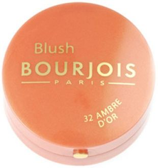 Bourjois Little Round Pot Blush (32 Ambre D'or)