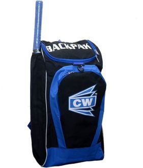 Cw Backpak Cricket Kit Bag (Large)