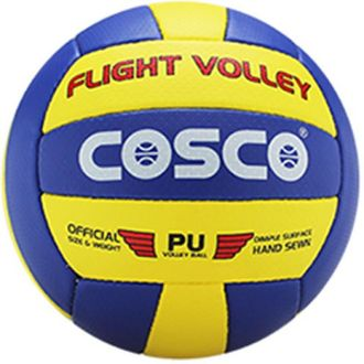 Cosco Flight Volley Volleyball (Size 4)