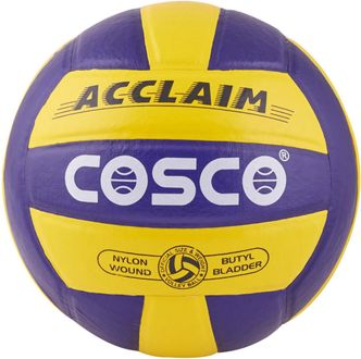 Cosco Acclaim Volleyball (Size 4)