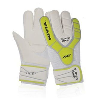 Nivia Super Grip Goalkeeping Gloves (Small)