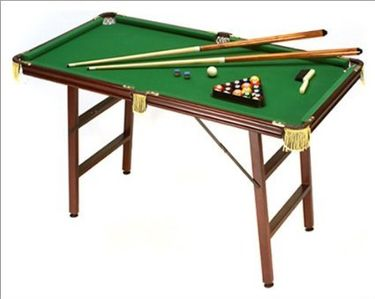 Sport Fun Mini Billiard Table